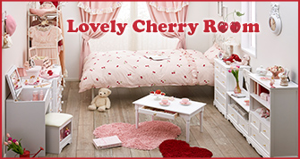 Lovely Cherry Room