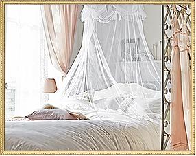 White bedroom ホワイトベッドルーム