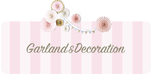 Garland&Decoration