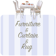 Furniture&Curtain&Rug