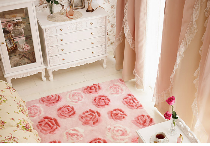 Pink Rose ピンクローズ