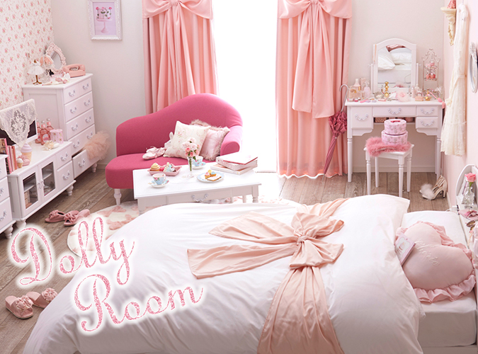 Dolly Room