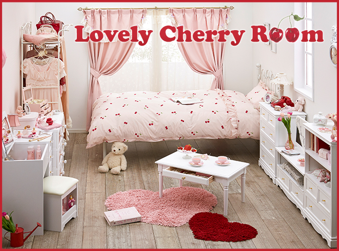 LovelyCherryRoom